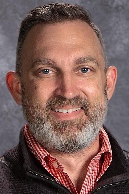 Carl Mohn : Teaching and Life Group Pastor